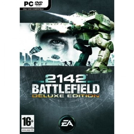 Battlefield 2142 - Deluxe Edition /PC