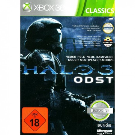 Halo 3 (CLASSICS) /X360 Game