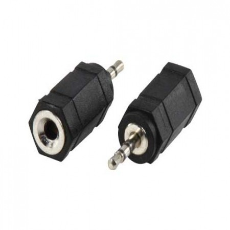 Adapter 3.5mm - 2.5mm F/M - AC-018