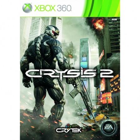 Crysis 2 /X360Game