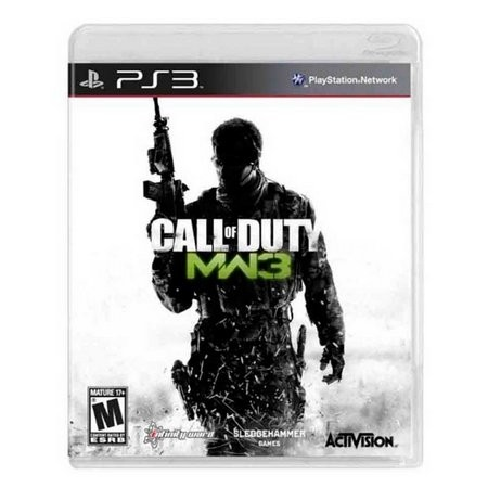 Call of Duty - Modern Warfare 3 /PC