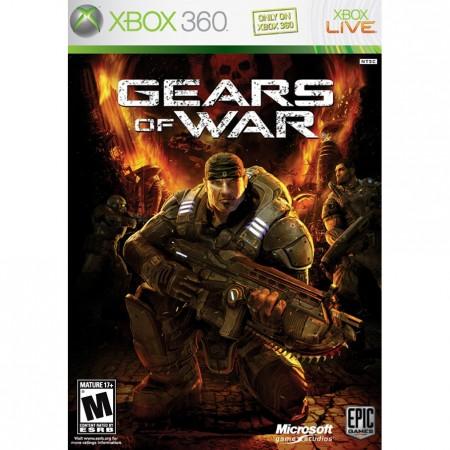 Gears of War /X360
