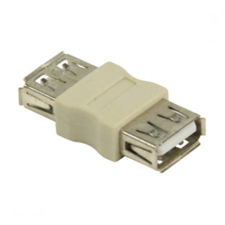 Adapter USB - USB F/F - CMP-USBADAP4