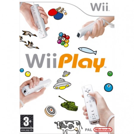 Wii Play /Wii
