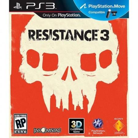 Resistance 3 /PS3