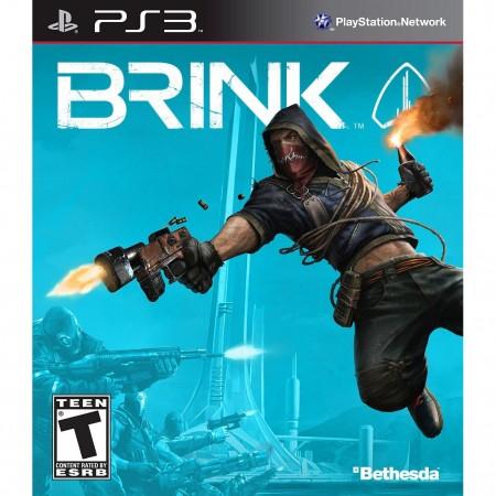 Brink /PS3