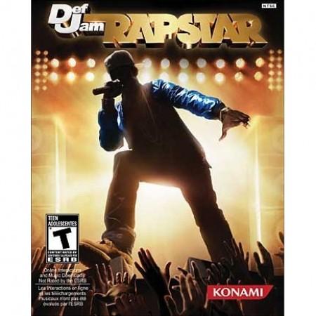 Def Jam Rapstar /PS3