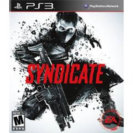 Syndicate /PS3
