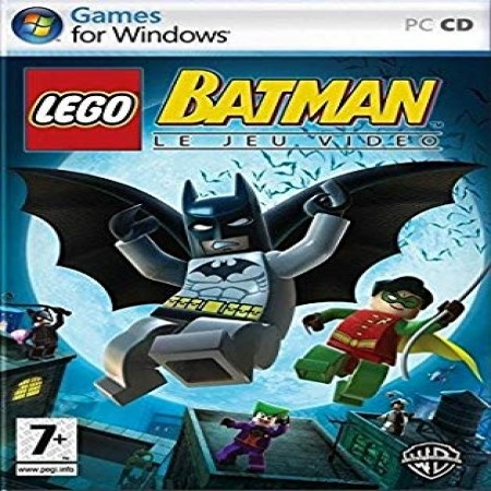 LEGO Batman 2 - The Video Game /PC