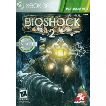Bioshock 2 /X360