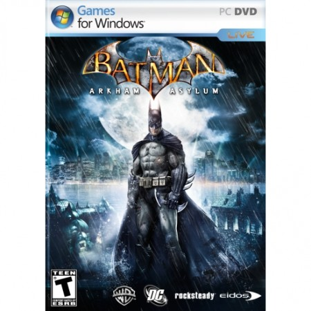Batman - Arkham Asylum /PC