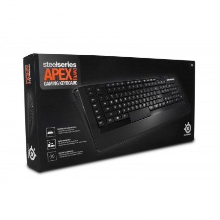 SteelSeries Tastatura Apex RAW