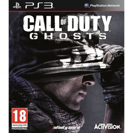 Call of Duty - Ghost /PS3