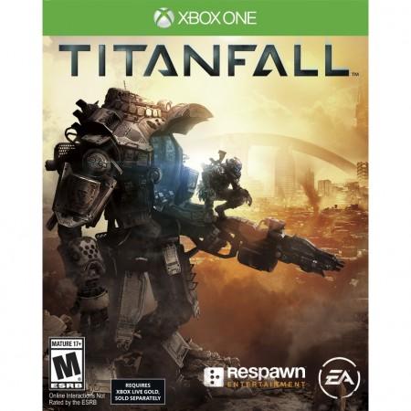 TitanFall /Xbox1
