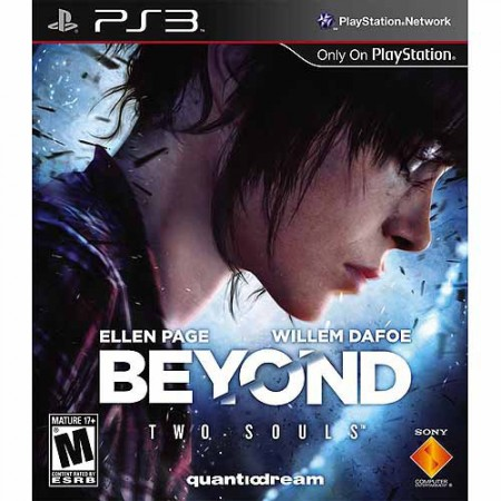 Beyond two souls /PS3