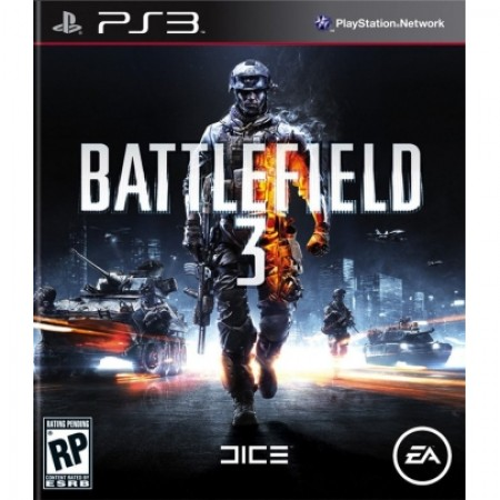 Battlefield 3 /PS3
