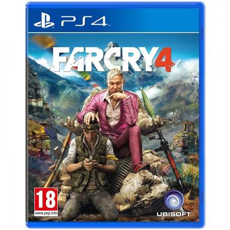 Far Cry 4 /PS4