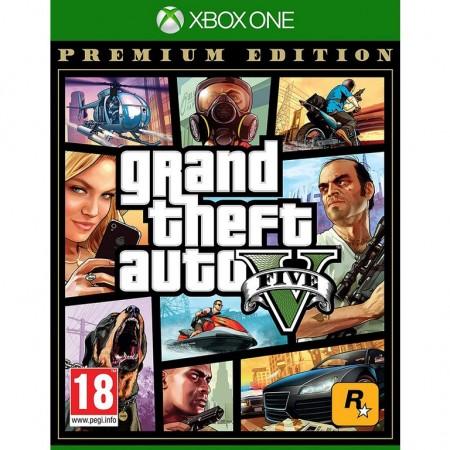 GTA 5 /XboxOne
