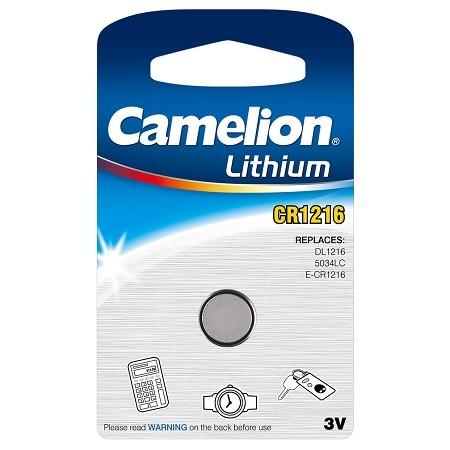 Baterija Buttonc CR1216 BP1