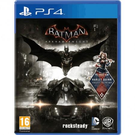 Batman - Arkham Knight /PS4
