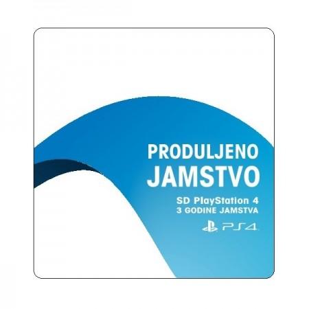 Playstation 4 Produzenje Garancije Na 3 Godine