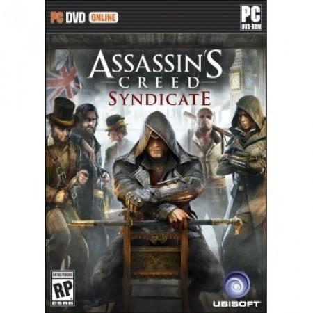 Assasins Creed Syndicate /PC