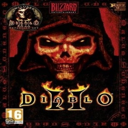 Diablo 2 Gold (D2+Lords Of Destruction) /PC