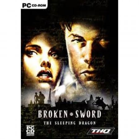 Broken Sword 3 Sleeping Dragon /PC