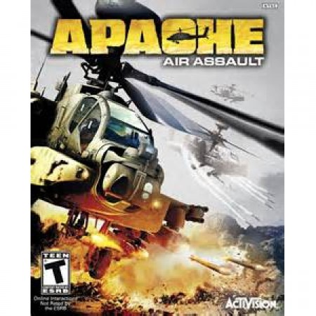 Apache Assault /PC