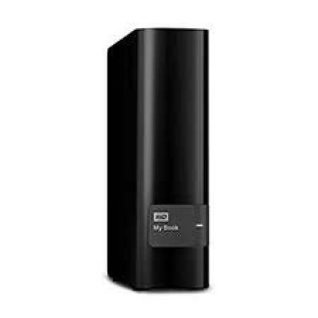 WD 3TB External HDD My Book USB 3.0
