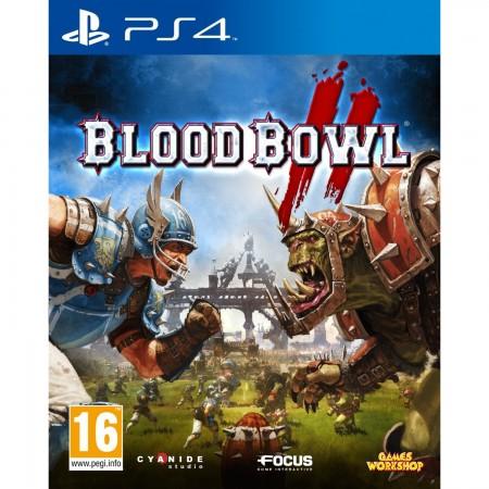Blood Bowl 2 /PS4