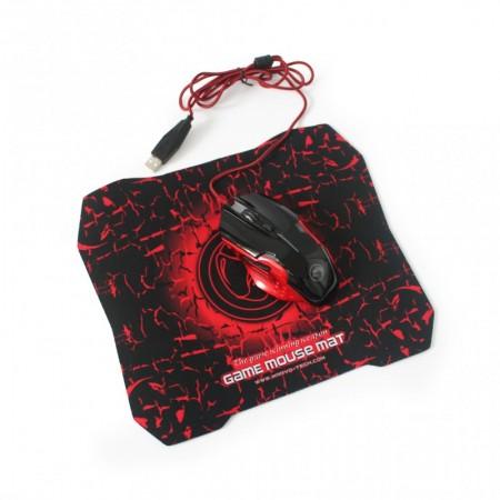 Marvo Gaming miš i podloga set M416+G1