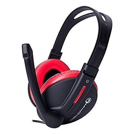 Marvo Gaming slušalice H8312 BK+RD