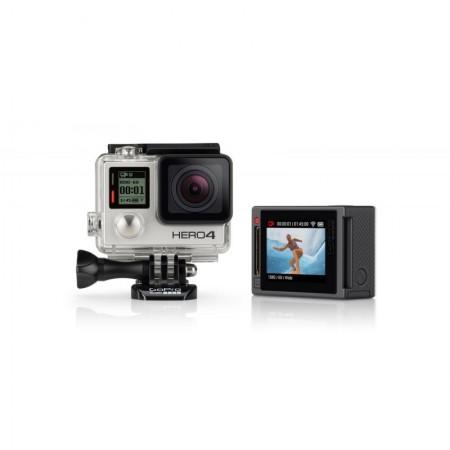 GoPro Kamera Hero 4 Black CHDHX-401-FR