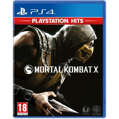 Mortal Kombat X /PS4