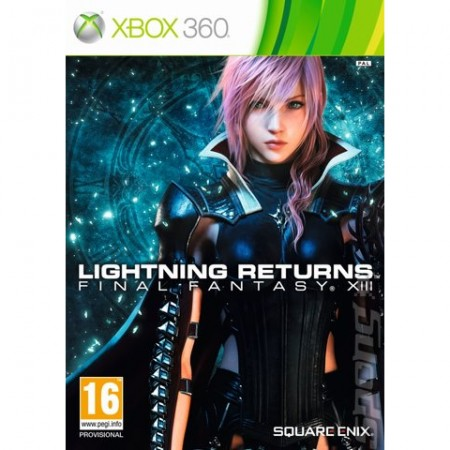 Final Fantasy Lighting Returns /X360