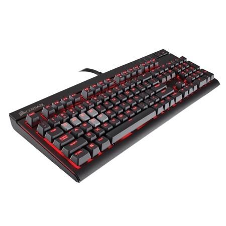Corsair Gaming Tastatura STRAFE MXBlu /CH-9000226-DE