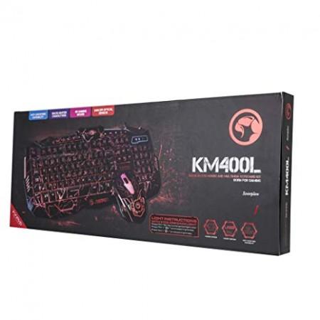 Marvo Gaming set Tastatura i Miš KM400L