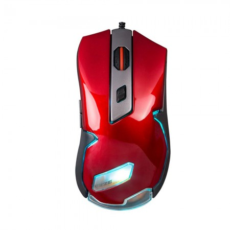 Marvo Gaming miš G926 Crveni