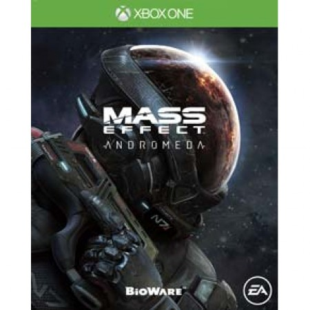Mass Effect : Andromeda /Xbox1