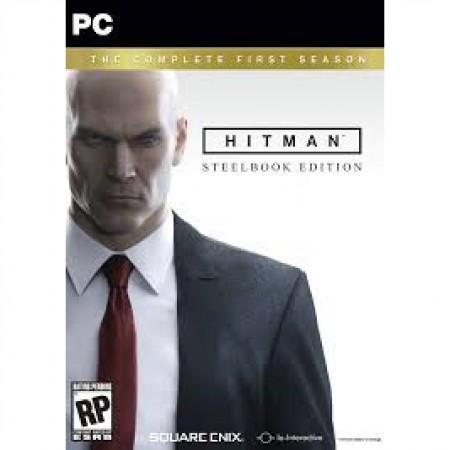 Hitman /PC