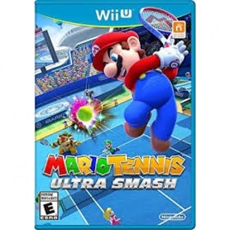 Mario Tennis /WII U