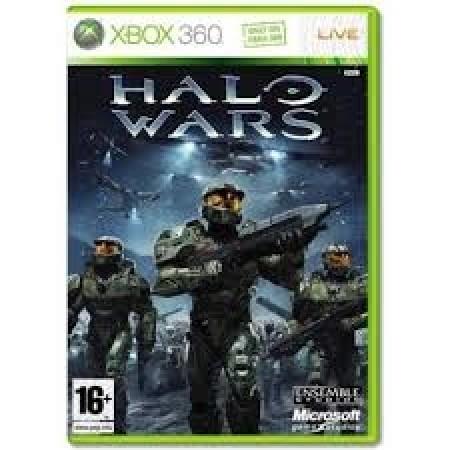 Halo Wars /X360