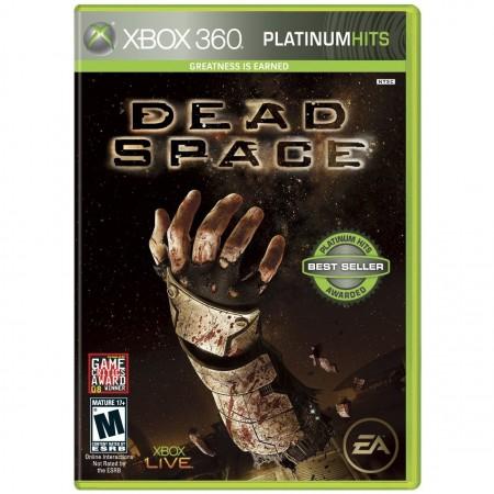 DEAD SPACE /X360