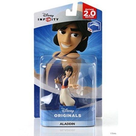 Disney Inifnity 2.0 Aladdin
