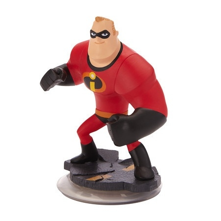 Disney Infinity 1.0 Mr Incredible