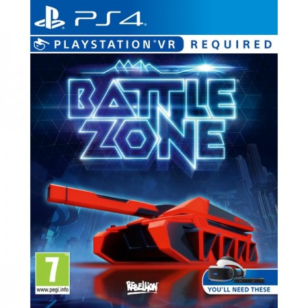 Battlezone /PS4