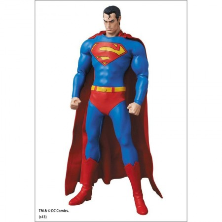 Figura SuperMan -vClassic Costume 20CM