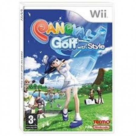 Golf with Style /Wii