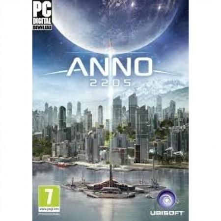 Anno 2205 /PC